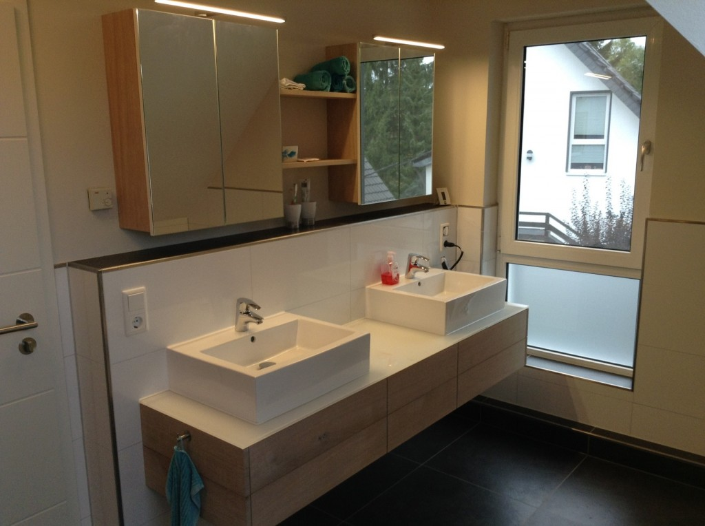 waschtische badm bel tischlerei kramer. Black Bedroom Furniture Sets. Home Design Ideas